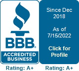 Yours By Design Heating & Cooling, Inc is a BBB Accredited Heating Contractor in Minneapolis, MN