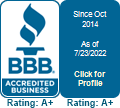 Regency Homes, Inc. is a BBB Accredited Home Builder in Anoka, MN