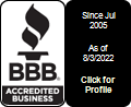 Reliance Recoveries is a BBB Accredited Collection Agencies in Minneapolis, MN