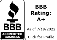 The Cleaning Solution is a BBB Accredited Business. Click for the BBB Business Review of this House Cleaning in White Bear Lake MN
