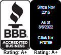 Barlow Research Associates, Inc. BBB Business Review