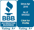 WeatherTek, LLC BBB Business Review