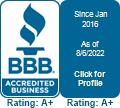 Outsource Consultants, LLC is a BBB Accredited Business Consultant in Plymouth, MN