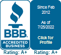 Professional Service Bureau, Inc. is a BBB Accredited Collection Agencies in Elk River, MN