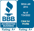 Sable Home Improvement & Repair, LLC is a BBB Accredited Handyman Service in Webster, MN