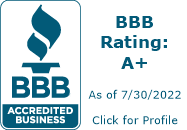 Vacuum Express of Fargo, Inc. BBB Business Review