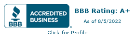Designer Spaces, Inc. BBB Business Review
